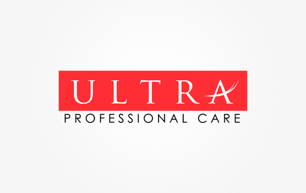 Branding Ultra Profissional Care