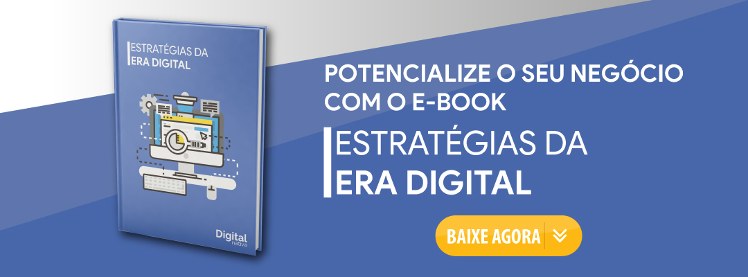 Estratégias da era digital e-book